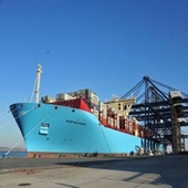 天津港到Rotterdam, Netherlands 鹿特丹,荷兰海运费集装箱报价航程
